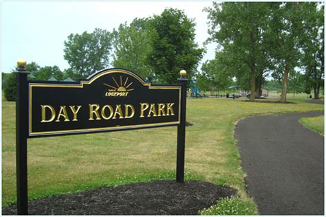 s day events in hton roads town of lockport ny day road park