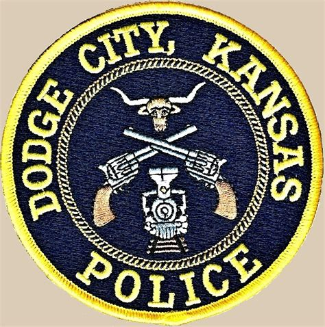 western heritage company border patrol patch dodge city ks official website dcpd merchandise