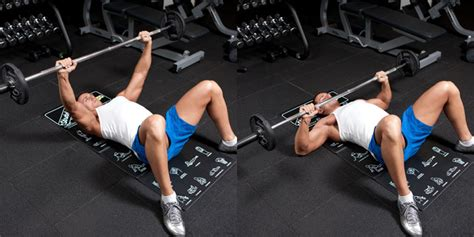 floor bench press floor bench press weight training exercises 4 you