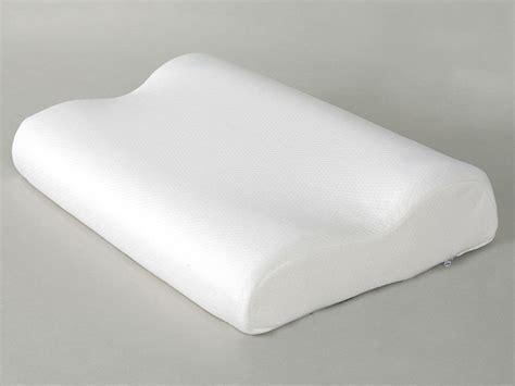 almohadas hospitalarias almohada viscoel 193 stica cervical almohadas geri 225 tricas