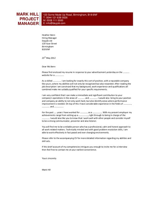 Official Letter Between Companies official letter to company letters free sle letters