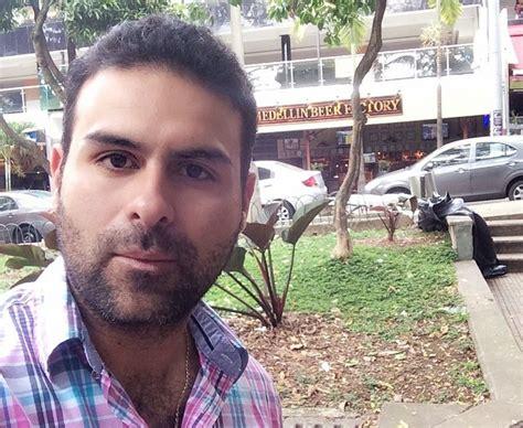 mauricio restrepo pablo escobar por tercera vez actor colombiano repite como pablo