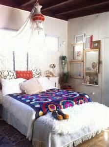 bohemian bedroom ideas three must read tips for achieving a bohemian d 233 cor in