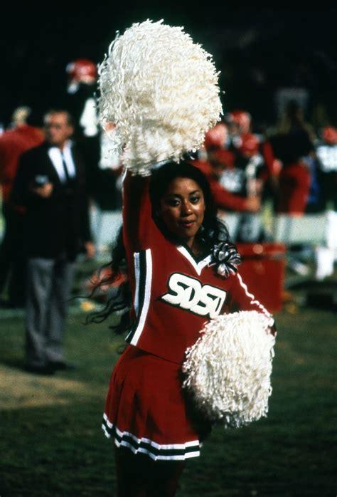 1980 cheer hair styles 1980s cheerleader uniform cheerleader performing during