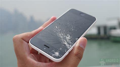 on iphone iphone 5s vs 5c drop test is apple s plastic better