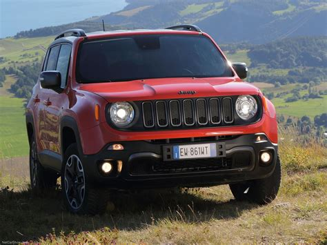 15 Jeep Renegade 3dtuning Of Jeep Renegade Suv 2015 3dtuning Unique