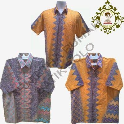 Hem Koko Batik Kombinasi Fuad Murah arnietha rumah batik 085879456545 new product hem