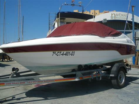 nautical ls for sale silverline 1600 ls in pto dptivo tom 225 s maestre power
