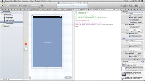 construct 2 ios tutorial tutorial how to make a basic imagescroller in ios way