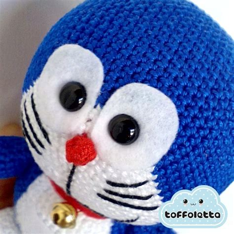pattern crochet doraemon 17 best images about my amigurumi on pinterest monsters