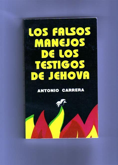libro there was no jesus 7 cosas que quiz 225 no sab 237 as sobre los testigos de jehov 225