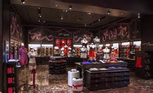 Home Decor Stores Las Vegas by Lingerie Stores Victoria S Secret Store By Grade Kuwait