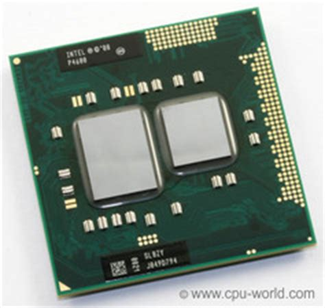 is pentium better than celeron intel celeron p4600 mobile processor cp80617005307ab