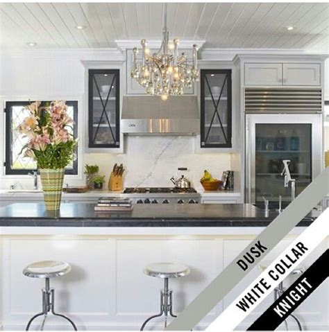 jeff lewis kitchen jeff lewis design and paint for the home pinterest