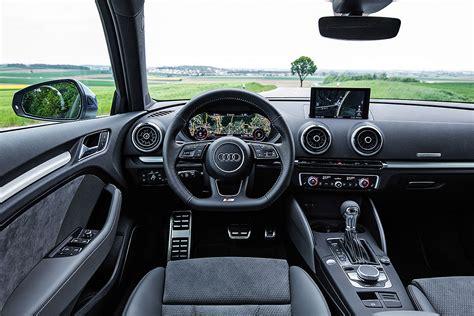 Neuer Audi A3 Preis by Audi A3 Facelift 8v Im Test Fahrbericht Infos Preis