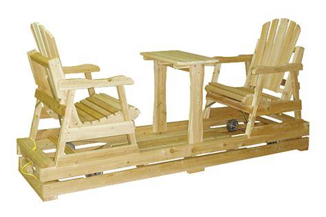 Balancoire 2 Places by Meubles De Jardin Tables Chaises Et Balan 231 Oires