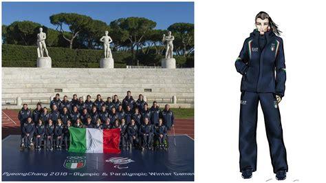 Jaket Winter Waterpoof Wp Anthem Polos Black Nb italian athletes will wear armani to the 2018 olympics