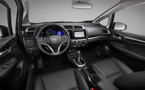 2015 Honda Fit Interior by 2015 Honda Fit Interior Photo Gallery Official Site