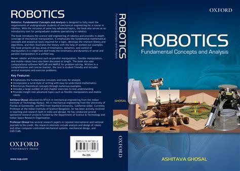 towards a robotic architecture books publications