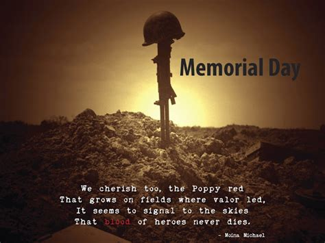Memorial Day Quotes Memorial Day Quotes Honor Quotesgram
