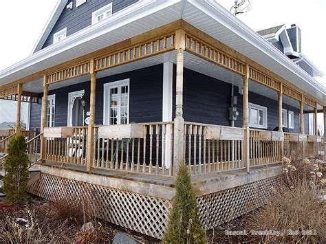 how to build a wrap around porch how to build a style wrap around deck or porch