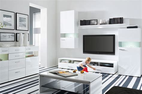 White High Gloss Furniture Euro Interiors Ltd Gloss White Living Room Furniture