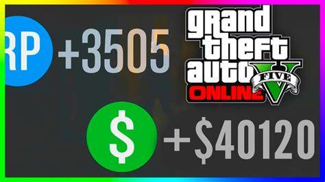 Best Way To Make Money Gta Online - best way to make money online gta 5 jobs online