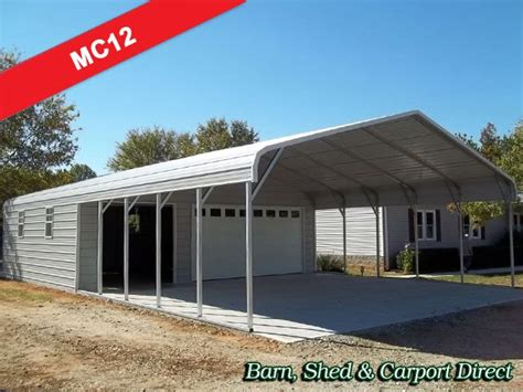 Carport With Storage by Carports With Storage Are Just As Easy For Us To Design As