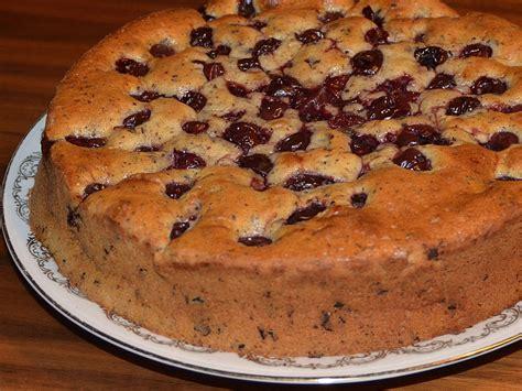 springform kuchen rezepte springform kuchen mit kirschen beliebte rezepte f 252 r