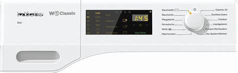 miele w1 waschmaschine miele wdb030 wcs eco w1 classic waschmaschine frontlader
