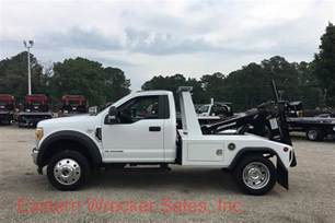 Ford Towing 2017 Ford F450 Xlt 4x4 With Jerr Dan Self Loading Wrecker