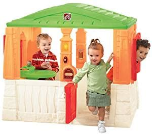 Step 2 Neat And Tidy Cottage Best Price by Buy Step2 Neat And Tidy Cottage Bright At Low