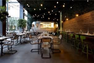 garden restaurant in athens interiorzine