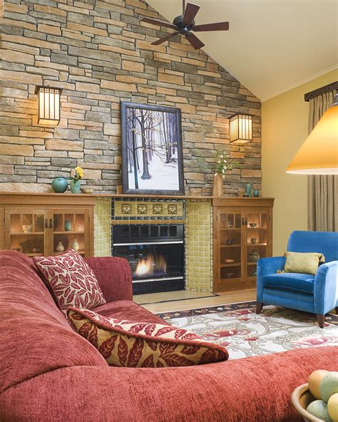 Arts Crafts Interior Design by Arts And Crafts Home Boston Design And Interiors Inc