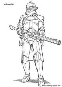 star wars trooper coloring