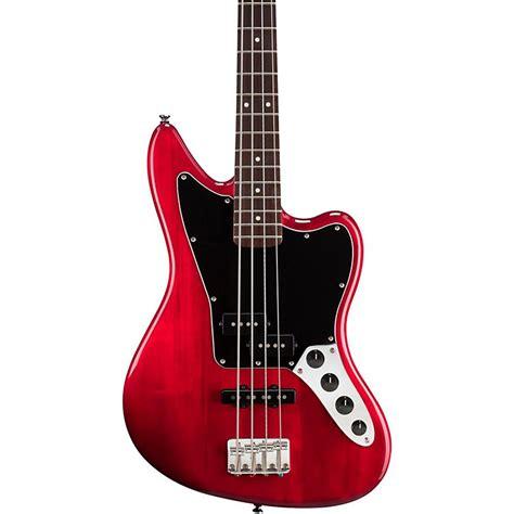 squier bass jaguar vintage modified squier vintage modified jaguar electric bass guitar