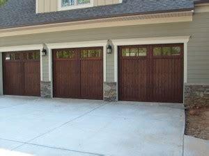 Garage Door Installation Gastonia Doors By Nalley Gaston Garage Door