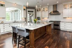 acacia floors with alder cabinets design 187 fabulous 1000 images about bella homes iowa kitchens on pinterest