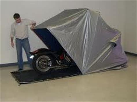 Motorcycle Portable Garage by The Benefits Of Using Portable Garages A User S