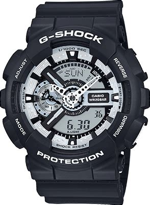 G Shock Ga 1000b Blue Black gwn1000b 1b