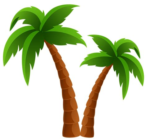 tropical palm trees tropical palm trees clipart free clip images image 7 2