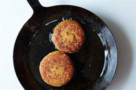 how to make veggie burgers without a recipe