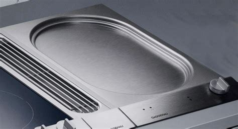 Selecting a Cooktop Griddle for Your Chicago Home