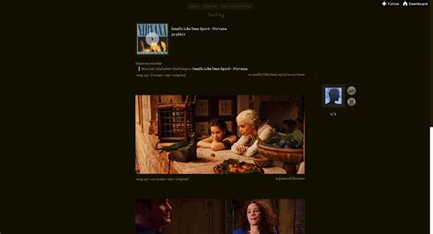 tumblr themes deviantart tumblr themes by fireworkprodz on deviantart
