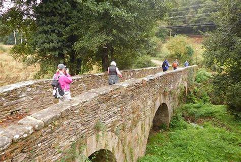 camino de santiago tours camino de santiago walking tours from fresco tours