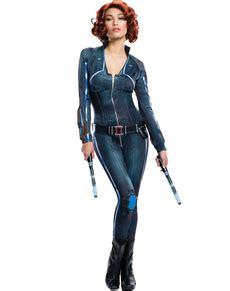 Koko Avenger Size S captain america the return of the avenger musta