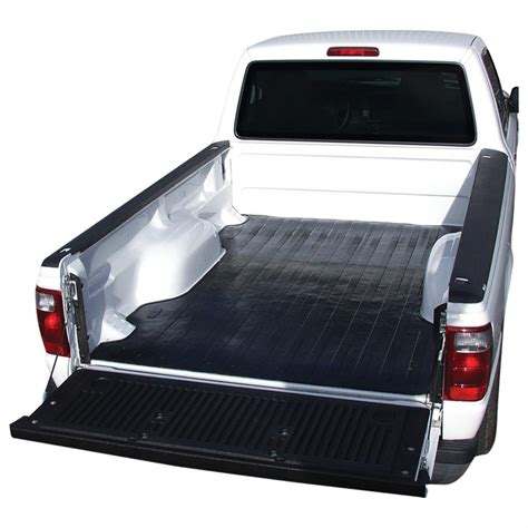 truck bed mats uriah 174 universal truck bed mats 177121 accessories at