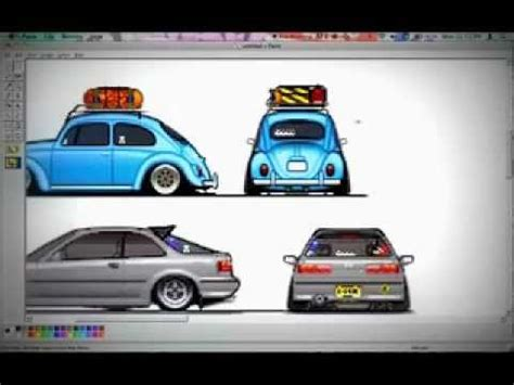 pixel art car pixel car art 3 youtube