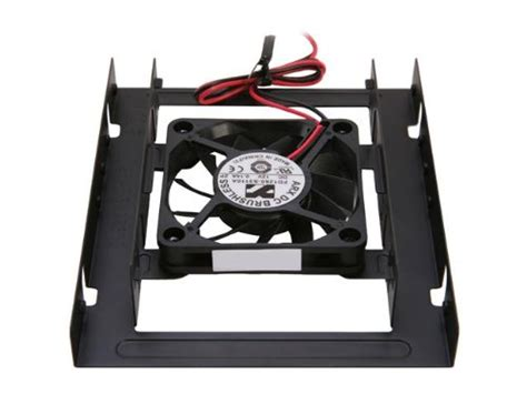 5 25 drive bay fan mount rosewill 2 5 inch ssd hdd mounting kit for 3 5 inch drive