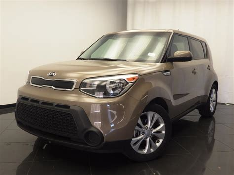 2015 Kia Soul For Sale 2015 Kia Soul For Sale In Augusta 1030175195 Drivetime